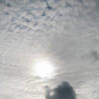 Балтийское небо :: Татьяна Лаврентьева