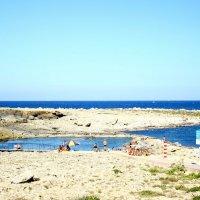 Мальта :: Юлия Трухнина