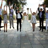 Свадьба :: Валерий Груменцов