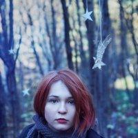 Звёздочёт :: Alexander Kamnev