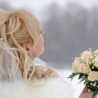 Невеста :: Владимир Зыбин