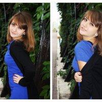 ... :: Дарья Меркушева