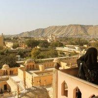 Jaipur :: Евгений Лазаренков