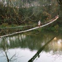 мост :: Владимир Безгрешнов