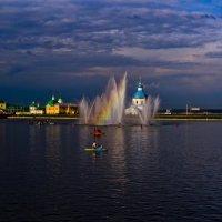 После дождя :: Михаил Стулов