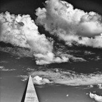 Пирамида :: Александр Кузнецов