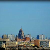 Город :: Анастасия Светлова