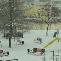 2013 год. 52-е февраля. :: Владимир Уваров