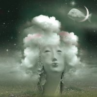 Видение в ночи :: Вероника Касаткина