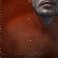blood :: Алмаз Сафаргалин