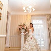 невеста) :: александр исмагилов