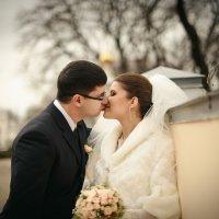 Руслан и Анна :: Сергей Нога