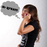 без комментарие... :: Ольга Лобанова