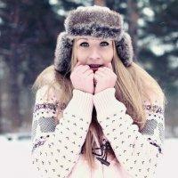 Frozen... :: Ольга Усова