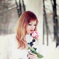 A Mystic Beauty :: Ольга Усова