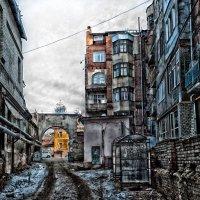 За фасадом :: Игорь Найда