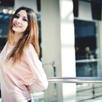 прогулка по магазину :: Наталия Харланова