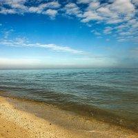 Sea of Azov :: Dmitry Zhukov