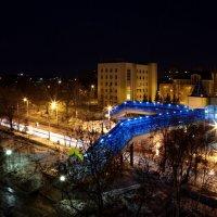 ночной город :: Андрей Панкрац