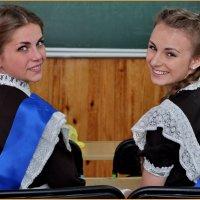 Выпускницы :: Константин Нусенко