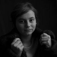 Девочка :: Taras Gegelskiy