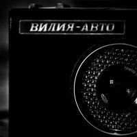 Вилия-Авто :: Сергей Дячкин