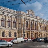 Земельный банк 1898 :: Игорь Найда