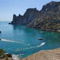 Морские пейзажи :: igor G.