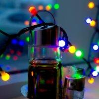 Вечернее кафе :: ID@ Cyber.net