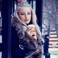 Зимняя Весна :: Ксюша Дронова
