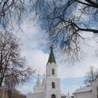 Церковь Святого Духа, Рязанский кремль :: Максим Красиков