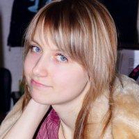 Алина :: Андрей Белозеров