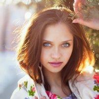Глаза цвета лета 2 :: Сергей Пилтник