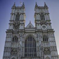 Westminster Abbey :: Konstantin Ivanov
