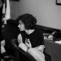 Alto Senso photo session backstage :: Низами Софиев