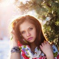 Глаза цвета лета 6 :: Сергей Пилтник