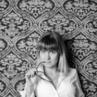 Красота спасет мир :: Виктория Конева