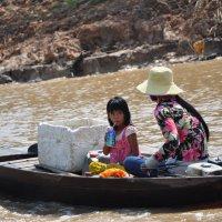 Камбоджа :: Юля Мельникова