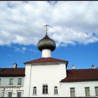 Соловецкий монастырь. :: Ира Егорова :)))