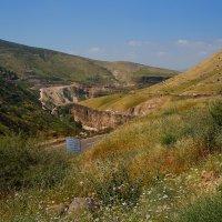 на границе с сирией :: evgeni vaizer