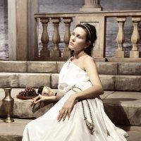 Богиня :: Наталия Ружинская