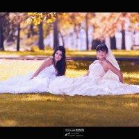 Невесты :: Сергей Урюпин