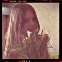 8 марта :: Екатерина меркушева
