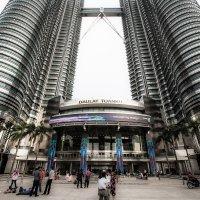 Petronas Towers :: Alex SH