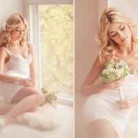 утро невесты :: Marina Manoylenko