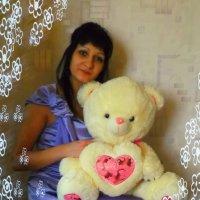 Милашки :: Евгения Ерохова
