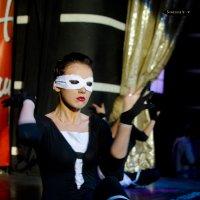 танцевальное мероприятие :: Валерий Синегуб