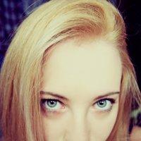 Блондинка :: Мария Кривчук