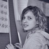 Кэт :: Юлия Годовникова