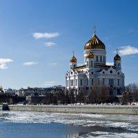 Москва златоглавая. :: Яков Реймер